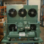 Bitzer Unit