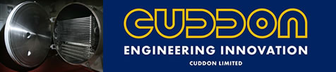 Cuddon Engineering Ltd | Blenheim Marlborough | New Zealand