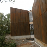 Sheet Cladding