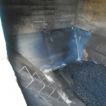 Coal Hopper Repairs