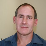Wayne Nicholas - Administration and Finance Manager